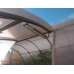 "4 мм Сотовый поликарбонат ""Greenhouse Nano"" 2.1*6 м"