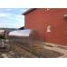 Теплица «ДВУШКА», длина 4 метра
