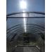 Теплица «ЛЮКС» Двойная дуга, длина 6 метров