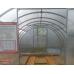 Теплица «ТРИЖДЫ УСИЛЕННАЯ», длина 6 метров
