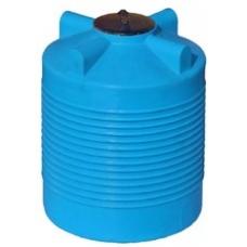 Пластиковая емкость (цилиндрическая) Ц-1200