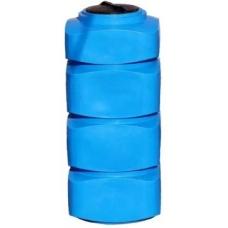 Пластиковая емкость (узкая) У-1000