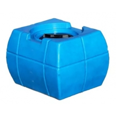 Пластиковая емкость (кубическая) К-200